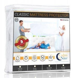 Ckassic Mattress Protector