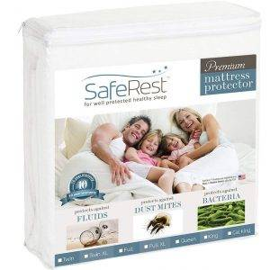SafeRest - Protection From Wear And Tear