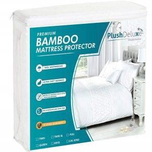 Bambo Mattress Protector