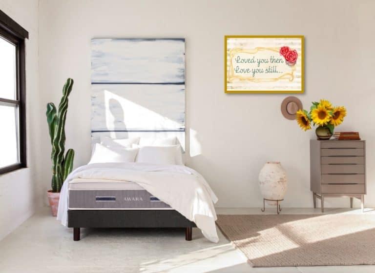 Non toxic mattresses