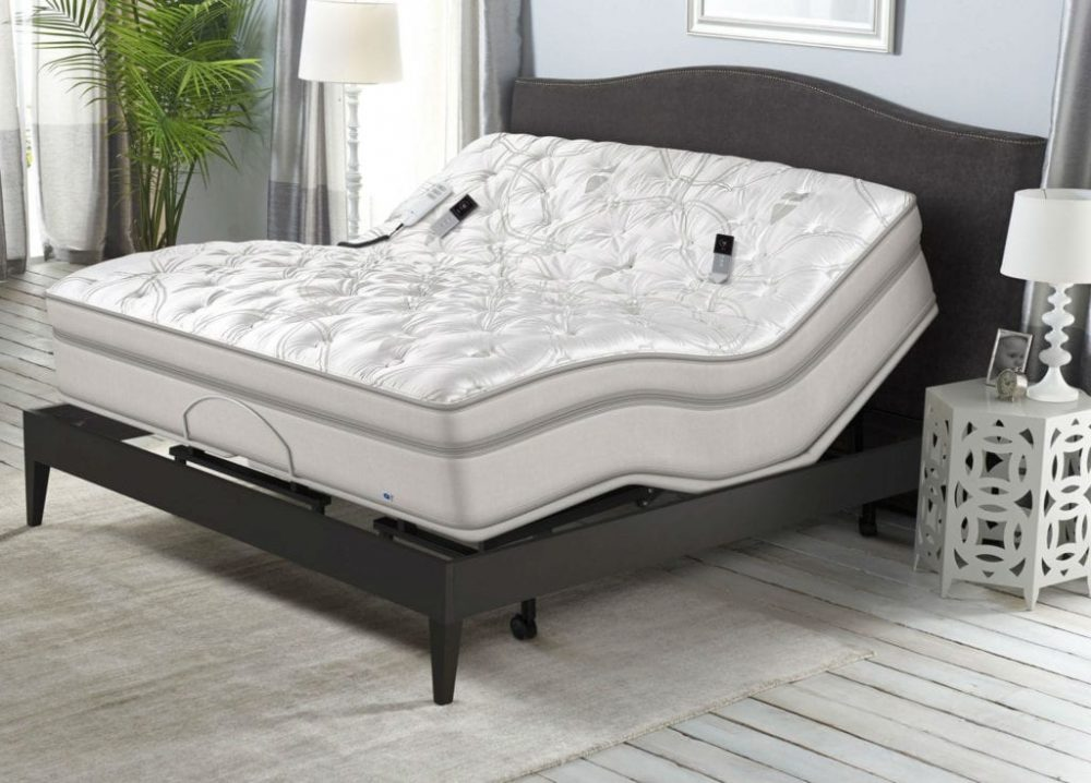 Sleep Number mattresses