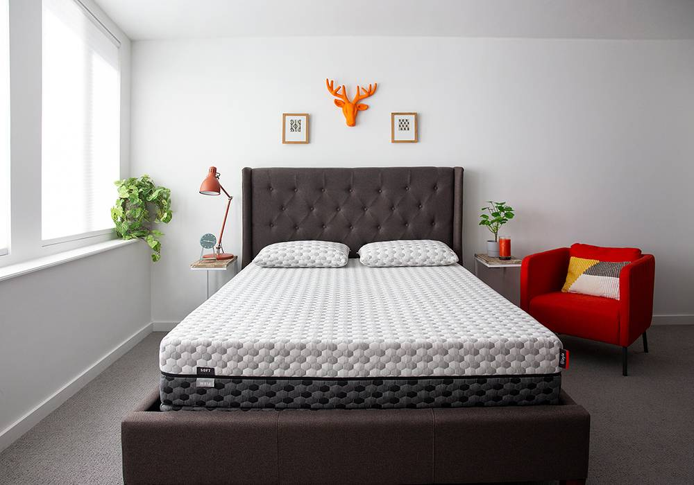 Which type of mattress is good for health?