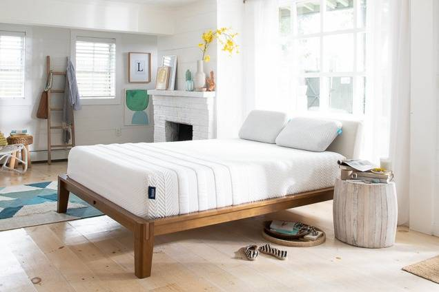 Leesa mattress