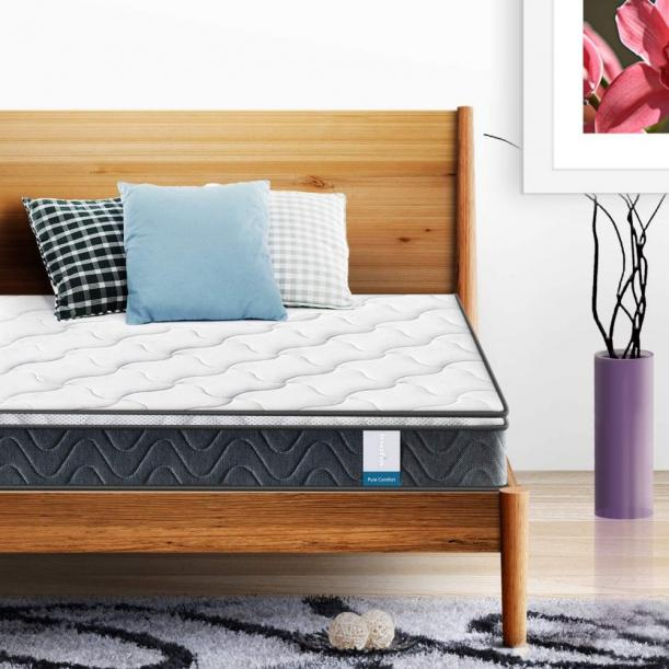 Inofia Sleeping Twin XL Mattress Super Comfort