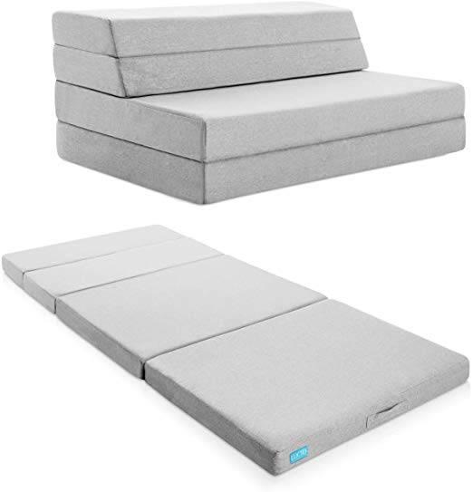 lucid 4 Folding Mattress & Sofa