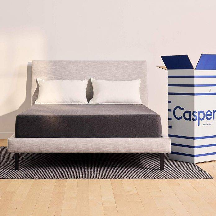 Casper Sleep Essential Mattress Twin
