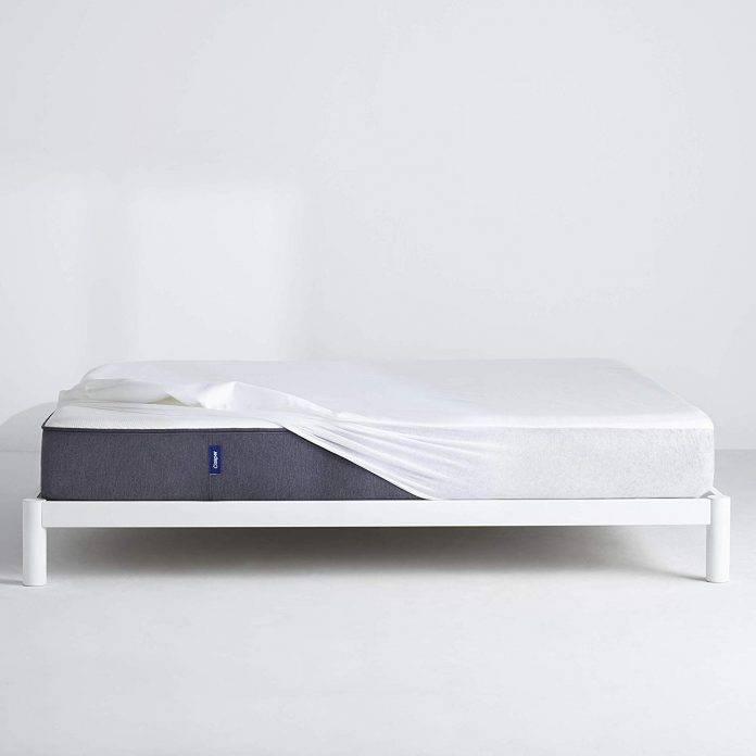 Casper Sleep Waterproof Mattress Protector