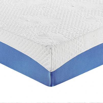 Olee Sleep Infused GEL Layer Top Memory Foam Mattress