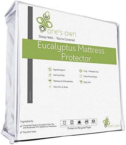 One's Own Mattress Protector – Upgrade Choice