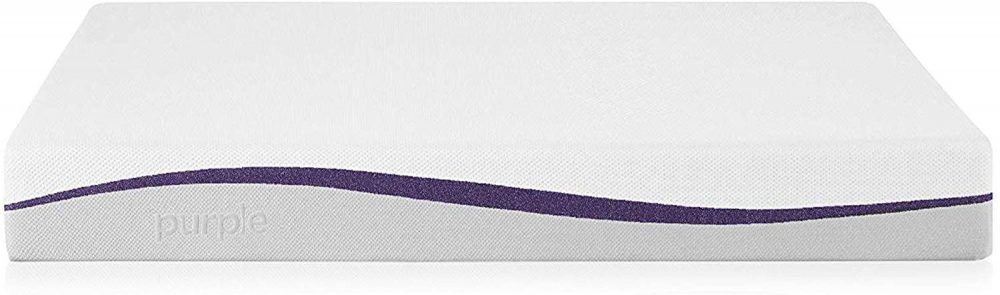 Purple Queen Mattress – Exceptionally quiet