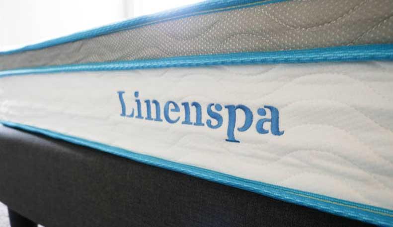 Linenspa Hybrid Memory Foam Mattress 10 inches - Affordable Comfort