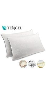 Sprung Pillow