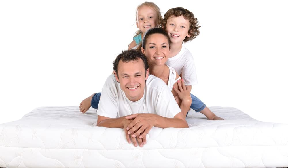 Integrity Foam Solutions Mattress