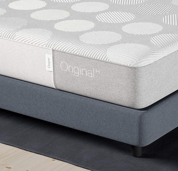 Casper Sleep Hybrid Mattress Queen