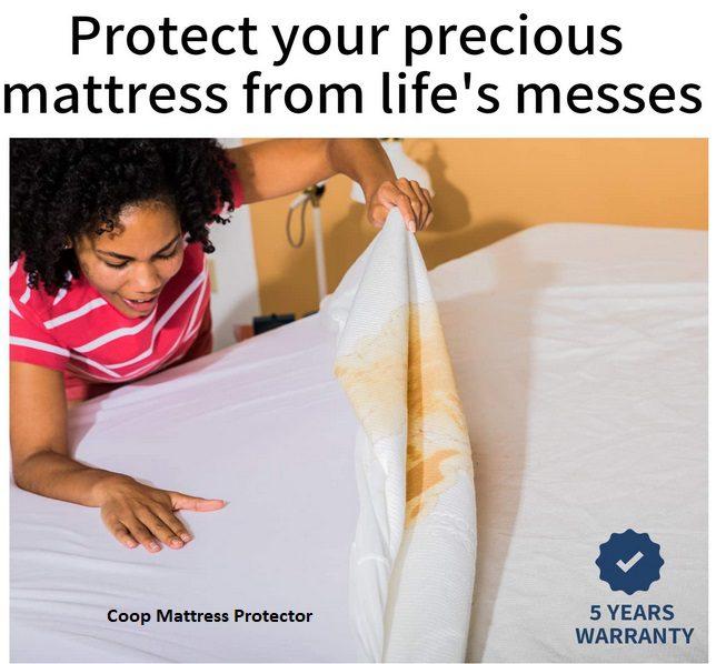 Coop Mattress Protector