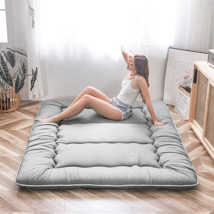 Floor Mattress For Sleeping 2020