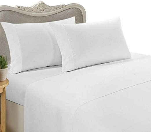 Bamboo Egyptian Cotton Sheets