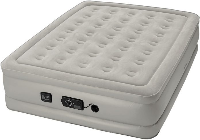 INSTA Bed Whispair Air Mattress