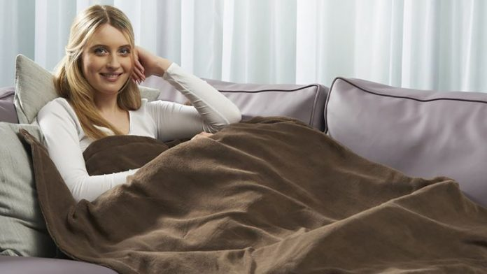 Best Electric Heated Blankets