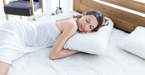 Best King Size Mattress For Heavy Person