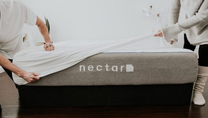 Nectar Mattress Cover