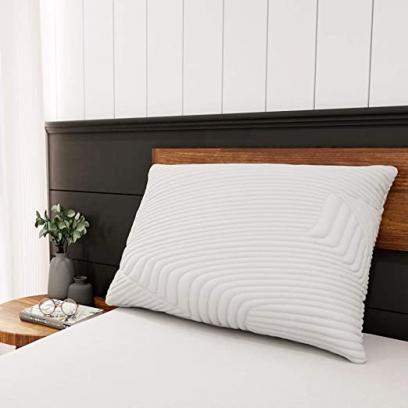 Sweet Night Bamboo Pillow