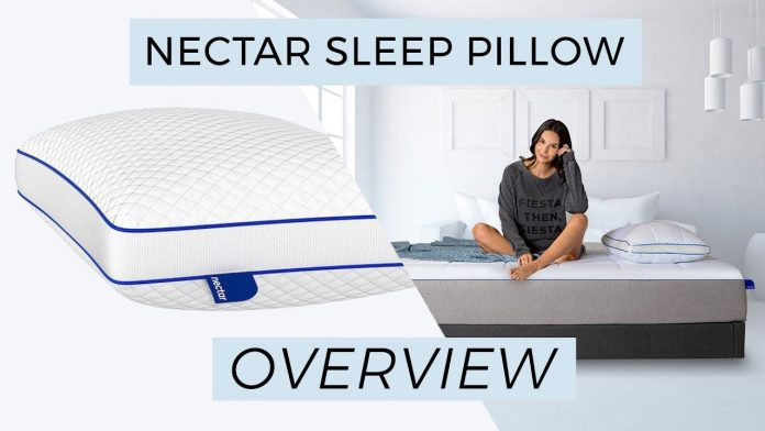 To Buy My Nectar Pillows