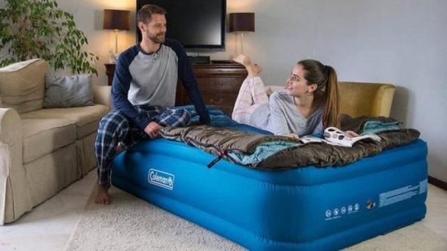 Air Mattress Bed or Blow Up Mattress