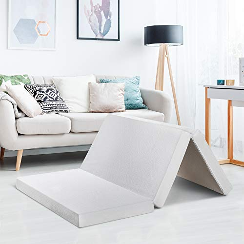 Best Portable Mattress you can buy in 2021