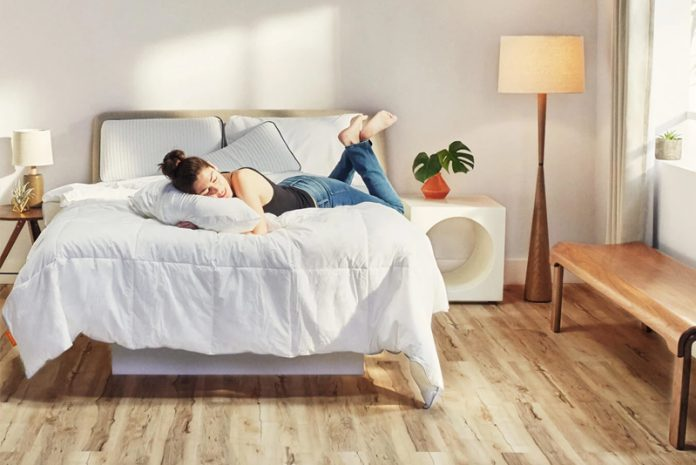 Best California King Bed Frames on the Internet