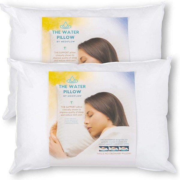 MEDIFLOW Fiber Original Water Pillow