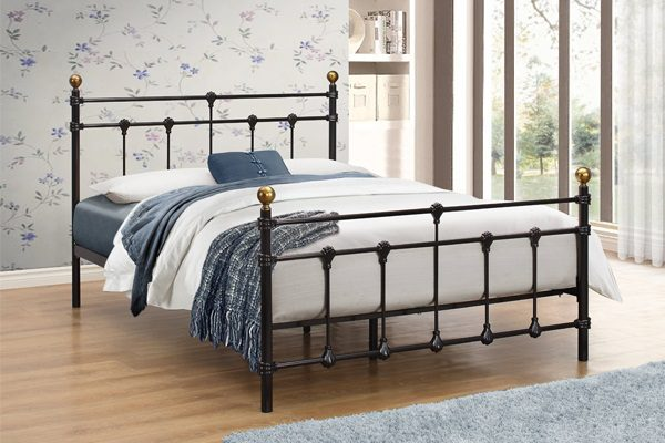 Top 3 Best Metal Bed Frames of 2021