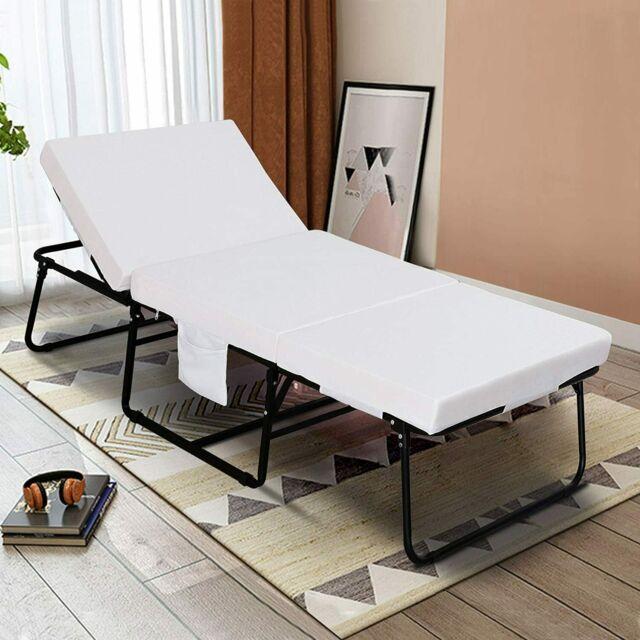 ACE BAYOU Sleep n Go Portable Folding Mattress