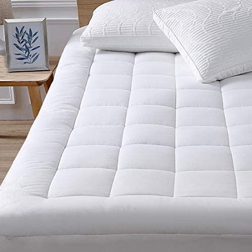 OASKYS Queen Mattress Pad Cover