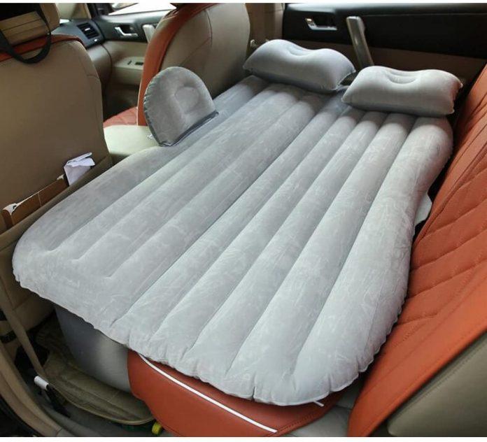 HAITRAL Portable Car Air Bed